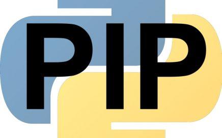 pip python